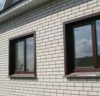 Наружные откосы на окнах: используемые материалы, их преимущества и недостатки, как сделать откосы из штукатурки своими руками