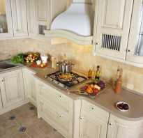 Важные детали: фартук на кухне