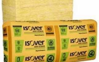 Продукция Isover для вентилируемых фасадов материалы и их характеристики