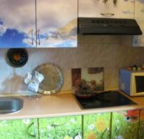 Как преобразить фасады на кухонном гарнитуре
