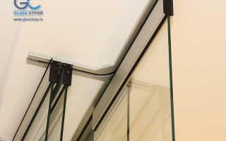 Особенности механизмов раздвижных дверей: модели, советы по выбору