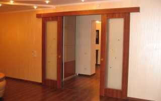Выбираем какие двери поставить в гостиную