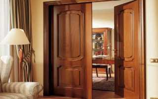 Как выбрать двери из дубового массива, чем они хороши в эксплуатации и уходе