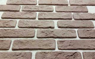 Как выбрать и клеить декоративную плитку под камень