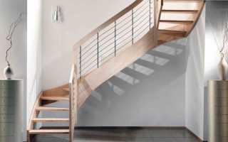 Параметры лестницы, расчет оптимальной конструкции