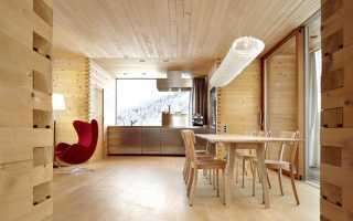 Вагонка внутри дома; инструкция как обшить стены своими руками
