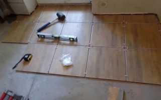 Как класть плитку на пол: варианты раскладки — пошаговая инструкция фото