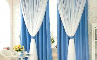Особенности выбора современных штор; формы, ткань, стиль, последние тренды и успешные фото идеи