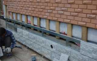 Как сделать фасадную плитку своими руками