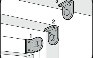 Как установить рулонные шторы на пластиковые окна своими руками