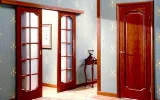 Все плюсы и минусы межкомнатных дверей: из какого материала выбрать и почему