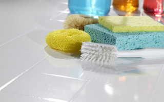 8 способов почистить швы между плиткой в ванной