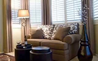 Напольные вазы в интерьере: современные и классические формы