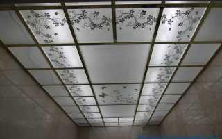 Потолок армстронг: монтаж, плюсы и минусы
