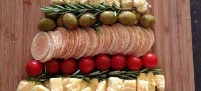 Идеи чудесного новогоднего декора