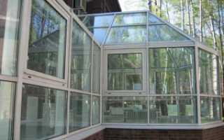 Окна из поликарбоната для веранды; проводим монтаж самостоятельно
