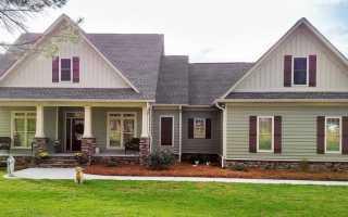 Фасады частных домов; 100 фото лучших вариантов дизайна