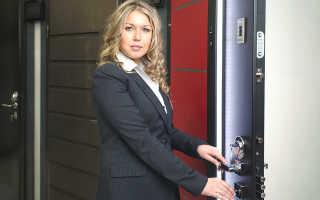Умные входные двери: современные технологии в дверях Гардиан