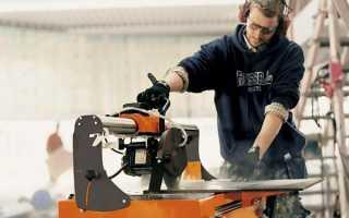 Как разрезать плитку без использования плиткореза