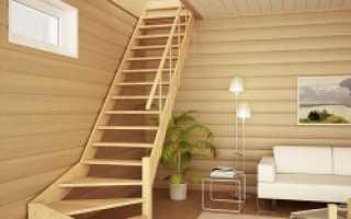 Монтаж лестниц инструкция по изготовлению и сборке