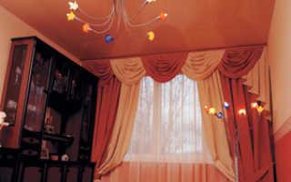 Фото подвесных потолков в квартирах