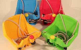 Рейтинг ТОП 5 лучших детских подвесных качелей: какие купить, отзывы, цена