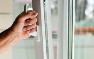 Что делать, если пластиковое окно не закрывается; полезные советы