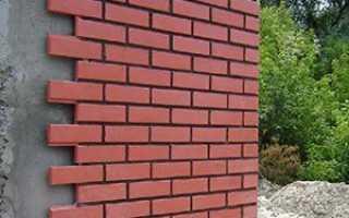 Каких видов бывает фасадная плитка под кирпич подробная инструкция по облицовке фасада
