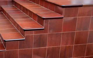 Облицовка бетонной лестницы плиткой и сравнение с C3 технологией отделки