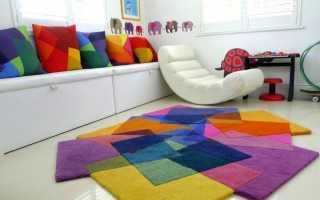 Оригинальные ковры