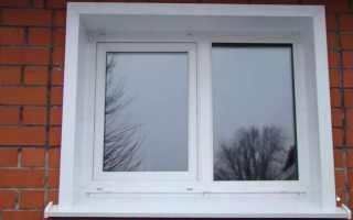Наружные металлические откосы на окнах: пошаговая инструкция от; А; до; Я