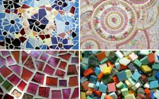 Как класть мозаичную плитку на стену правильно: технология укладки