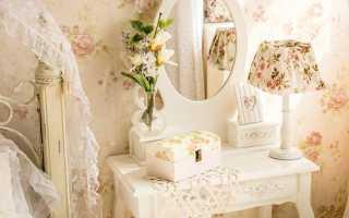 Детские туалетные столики для девочек – необходимый предмет интерьера или роскошь