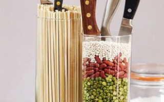 Декор вазы своими руками: создаем стильные элементы интерьера