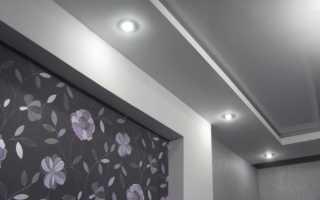 Как установить точечный светильник своими руками: этапы работ, схема монтажа и советы по установке своими руками