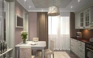 Как создать современный дизайн двухкомнатной квартиры