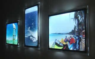 Световые панели – что это такое, устройство, применение, плюсы и минусы, основные виды