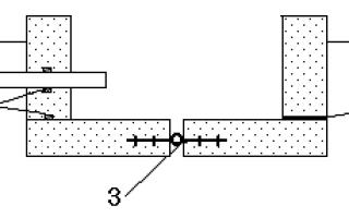 Гидроизоляция швов бетона