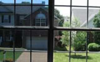 Тонировка окон в квартире: выбор способа, пленки, самостоятельная установка