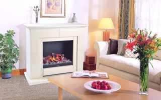 Как выбрать камин в квартиру; рекомендации и лучшие модели каминов