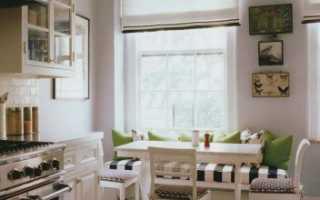 Маленький диван на кухню (39 фото) – комфорт превыше всего