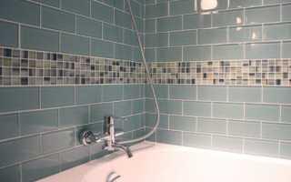 Нужна ли подготовка гипсокартона под плитку в ванной (как и чем делать)