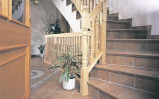 Какую плитку выбрать для лестницы в доме: виды облицовочного материала