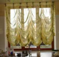 Французские шторы: роскошное украшение ваших окон