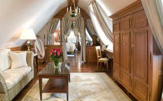Жизнь по-королевски: 12 шикарных дизайнов интерьера роскошных домов и квартир