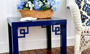 Столы ИКЕА в интерьере: фото-обзор лучших моделей из каталога IKEA