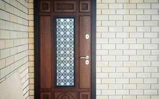 Как сделать порог у входной двери в квартире своими силами