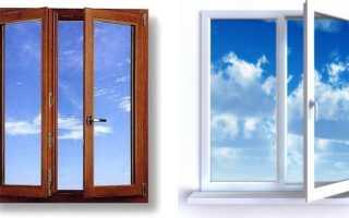 Какие окна лучше ставить в строящемся загородном доме или коттедже