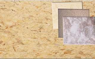 Как правильно приклеить плитку на плиту ОСБ: нюансы работы со стенами и полом