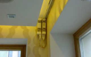 Электрокарнизы, плюсы и минусы при разных видах штор